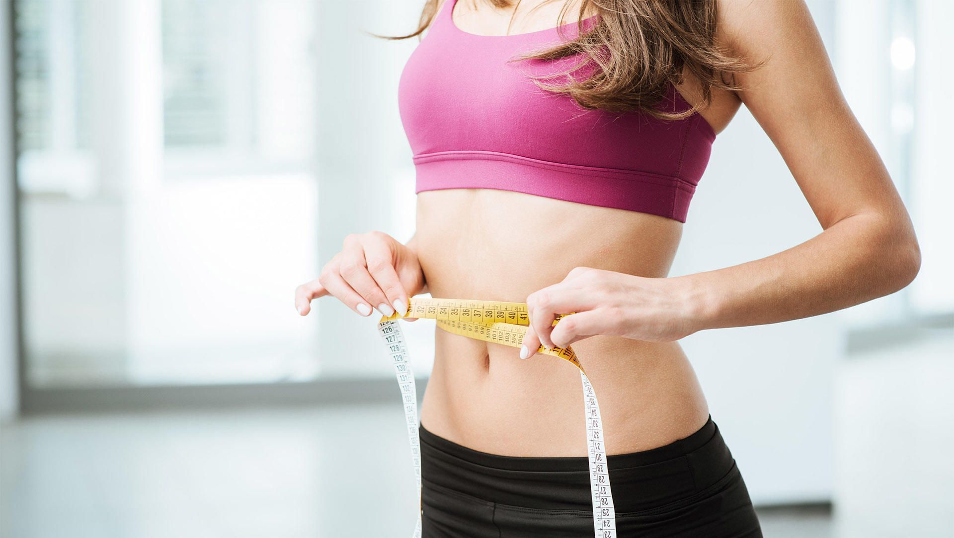 Как сделать так чтобы похудеть талия
